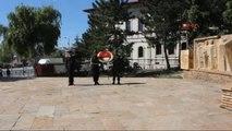 Sivas'ta Jandarma Teşkilatı'nın 177'nci Yılı Kutlandı