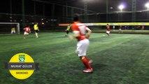 iddaa Rakipbul Ligi Eskişehir - Haftanın Kurtarışları - 17 şubat - 23 şubat