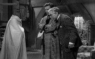 La donna invisibile - 1/2 [The Invisible Woman]  (1940 science fiction/comedy film audio eng sub ita) - John Barrymore