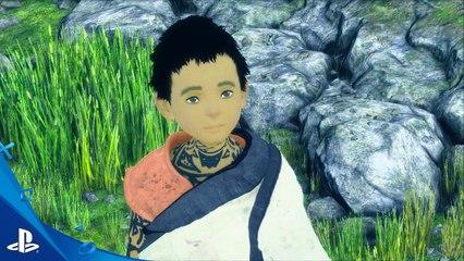 The Last Guardian - E3 2016 Trailer   PS4