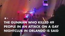 Orlando shooter Omar Mateen 'was a regular at Pulse nightclub'