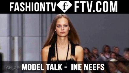 Models Spring/Summer 2016 - Ine Neefs  FTV.com