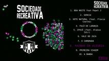 Sociedade Recreativa - Sociedade Recreativa - #8 Rainha da Alegria