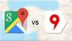 Google Haritalar Mı? Yandex Haritalar Mı? | Karşılaştırma
