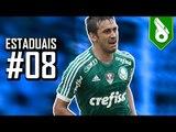GOLS DA ZUEIRA -  ESTADUAIS #08