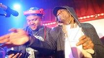 Lil Wayne -- Drinking Massive Amounts of Lean ... Hours Before Seizures