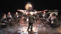 """""""Les incroyables aventures de Mr Fogg"""", conte musical du conservatoire de musique d'Anzin"""