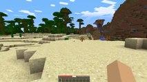 Minecraft Mod Showcase   SPRINT !! HD FREE MINECRAFT MOD   PVP SERVER MOD