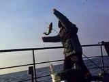 Wędkarstwo morskie. Połowy dorsza. Cz. 23