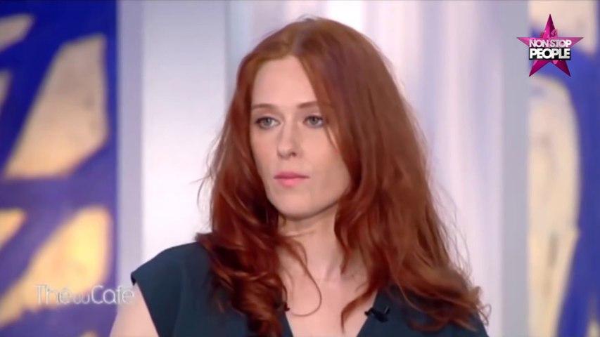 Audrey Fleurot nue dans le magazine Lui, elle révèle la réaction de sa mère (vidéo)
