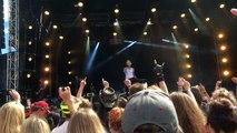 Sixx:AM - Life Is Beautiful - Sweden Rock Festival