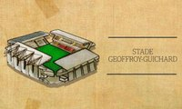 Euro 2016 venue guide: Stade Geoffroy Guichard, St Etienne – video