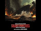 Silent Hunter 5:Battle of the Atlantic Soundtrack-Track 14-German Blockade