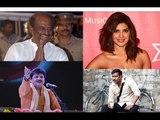 Rajinikanth Awarded Padma Vibhushan | Padma Shri For Priyanka Chopra, Ajay Devgn