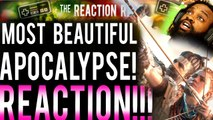 Horizon Zero Dawn - E3 2016 Gameplay Video   Only on PS4 - REACTION – The apocalypse never looked BETTER!