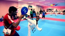 PREVIEW_2016 WTF World Taekwondo Junior Championships in Burnaby, Canada