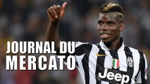 Journal du Mercato : les Bleus affolent le marché, la Juve met le turbo !