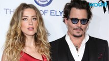 Amber Heard Retracts Spousal Support Request