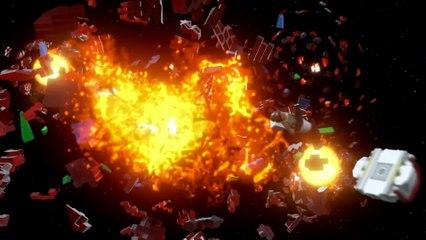 LEGO Star Wars : Le Réveil de la Force : LEGO Star Wars - Trailer E3 2016 FR
