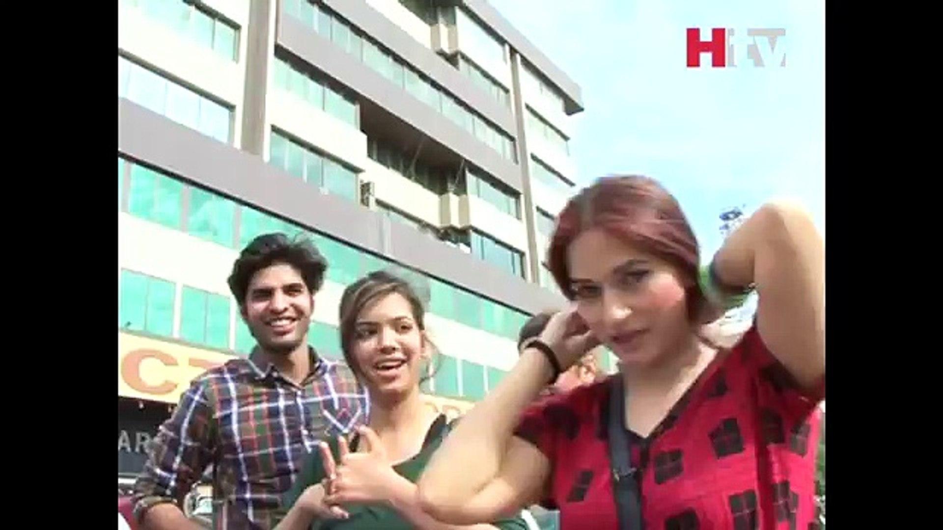 Waqar Zaka Over The Edge  Episode 7 Full HD - HTV