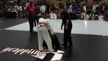Grappling X 10/27/2013 Eric Matsunaga, Gracie Jiu-Jitsu Torrance Vs Michael Moyna ATOS Jiu-Jitsu