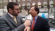 Cardiac Surgeon Dr Afzal from London on Nawaz Sharif open heart surgery