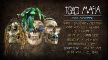 Juicy J, Wiz Khalifa, TM88 - Luxury Flow (Audio)