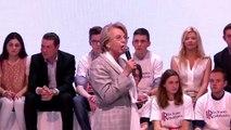 Primaire à droite : la bourde de Michèle Alliot-Marie sur ses parrainages