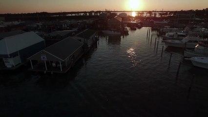 Salt and Iron: Venice, Louisiana