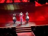 MADONNA Rebel Heart Tour Manila Day 1- BITCH I'M MADONNA