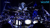 Former Slipknot Drummer Joey Jordison Reveals Why He Had To Quit