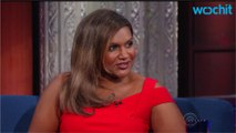 Mindy Kaling Promises Twists in The Mindy Project