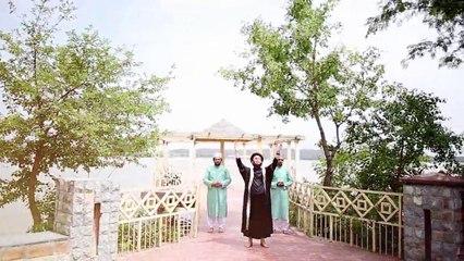 Wahda Hu Lashreek Hai Woh By Muhammad Naeem Shahzad Madni