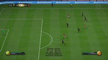 FIFA 16 - GOL DE BIKE Aubameyang - EA SPORTS™ FIFA 16