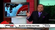 Roland Martin Democrats ignoring black voters - full segment