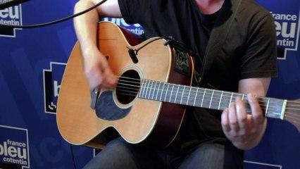 PIED'S'TRAD - Cap'tain Rory ( Live sur France Bleu Cotentin)