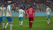 [PT-PS4] *FIFA16* ONLINE SEASONS MATCHES! euro2016 (160)