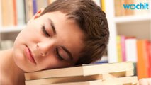 Children With A Sedentary Lifestyle Prone To Pain Conditions