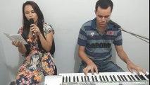 Noemy de Camargo Com Jonas Benichio - O Vitupério de Jesus - 411 (1)