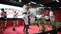 Turbo Kick Power - Fitness Namur Festival 2016
