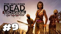 The Walking Dead: Michonne: Episode 3 - MER SOM WALKING GHOST - #9