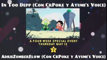 Steven Universe - In too Deep [Fandub Latino | Viri Fandub, CrPoke y Ayumi´s Voice