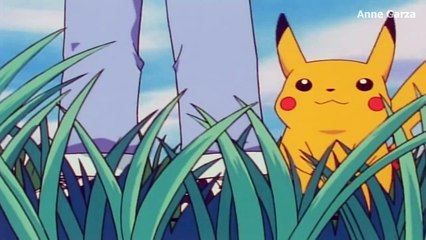 Jade - Mezase Pokemon Master, Aim To Be TV