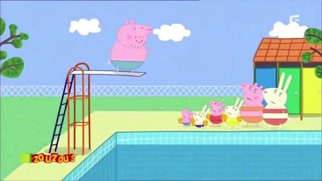 [YTP] (Fr) Peppa Pig éclaboussé !