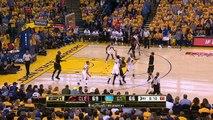Golden State Warriors vs Cleveland Cavaliers - June 13, 2016