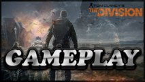 Tom Clancy's The Division - Lets Play   The Division Gameplay