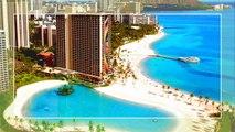 Hilton Hawaiian Village Waikiki Beach Resort, Honolulu, Hawaii, USA