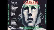 19. The Prophet's Song/Vocal Improv (Queen-Live in Stockholm: 4/12/1978)