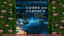 FREE DOWNLOAD  Codes and Ciphers Julius Caesar the Enigma and the Internet READ ONLINE