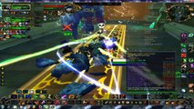 World of Warcraft Wrath of the Lich King VOA 25 Man(Molten WOW Server)